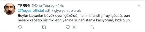 Tuğçe Kazaz'ın Atatürk sorusu olay yarattı - Sayfa 4
