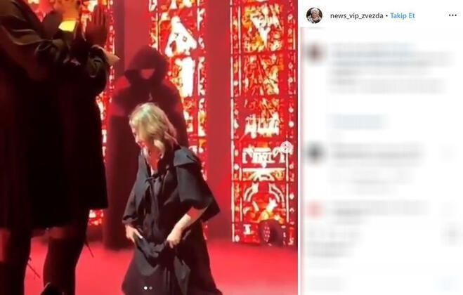 Putin'in manevi kızı, düğününde striptiz yaptı! - Sayfa 4