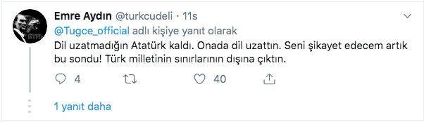 Tuğçe Kazaz'ın Atatürk sorusu olay yarattı - Sayfa 6