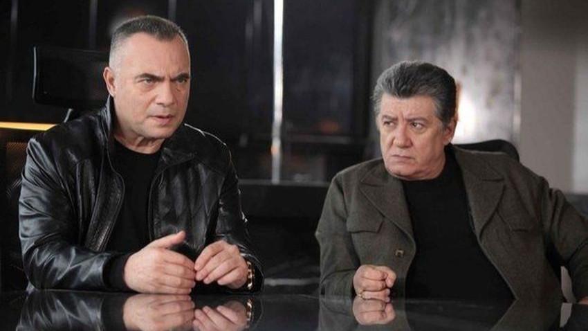 Tarık Ünlüoğlu'nun vefatı rol arkadaşlarını yasa boğdu!