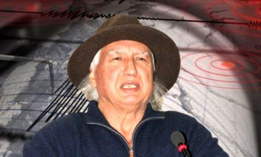 Deprem profesörü Şener Üşümezsoy'dan ezber bozan açıklama - Sayfa 1