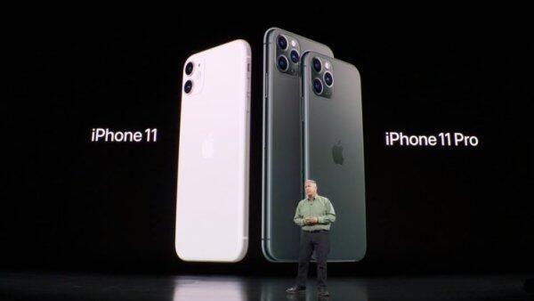 iPhone 11'in Türkiye'de satış tarihi belli oldu - Sayfa 1