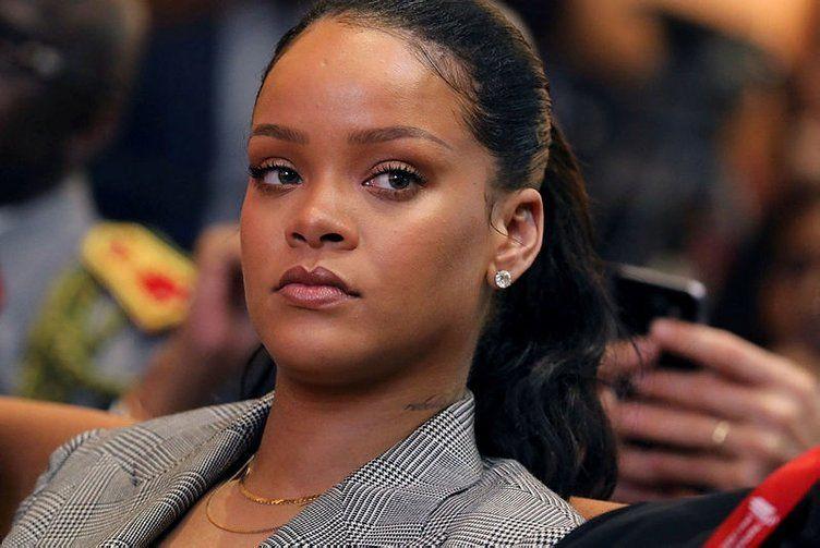 Rihanna müjdeyi verdi! Hayatı kitap oluyor - Sayfa 4