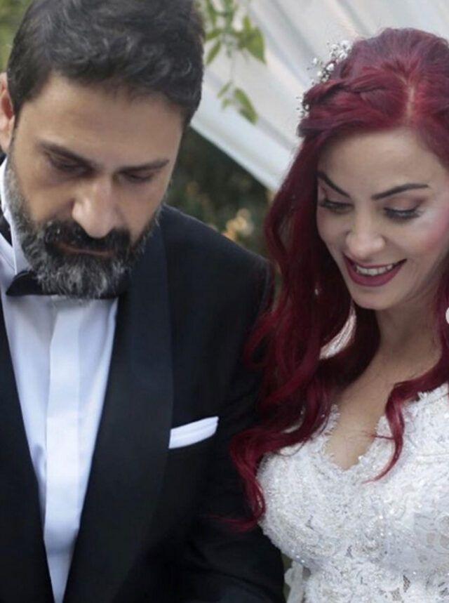 Sürpriz nikah! Ünlü ekran yüzü Erhan Çelik 3. kez evlendi! - Sayfa 3