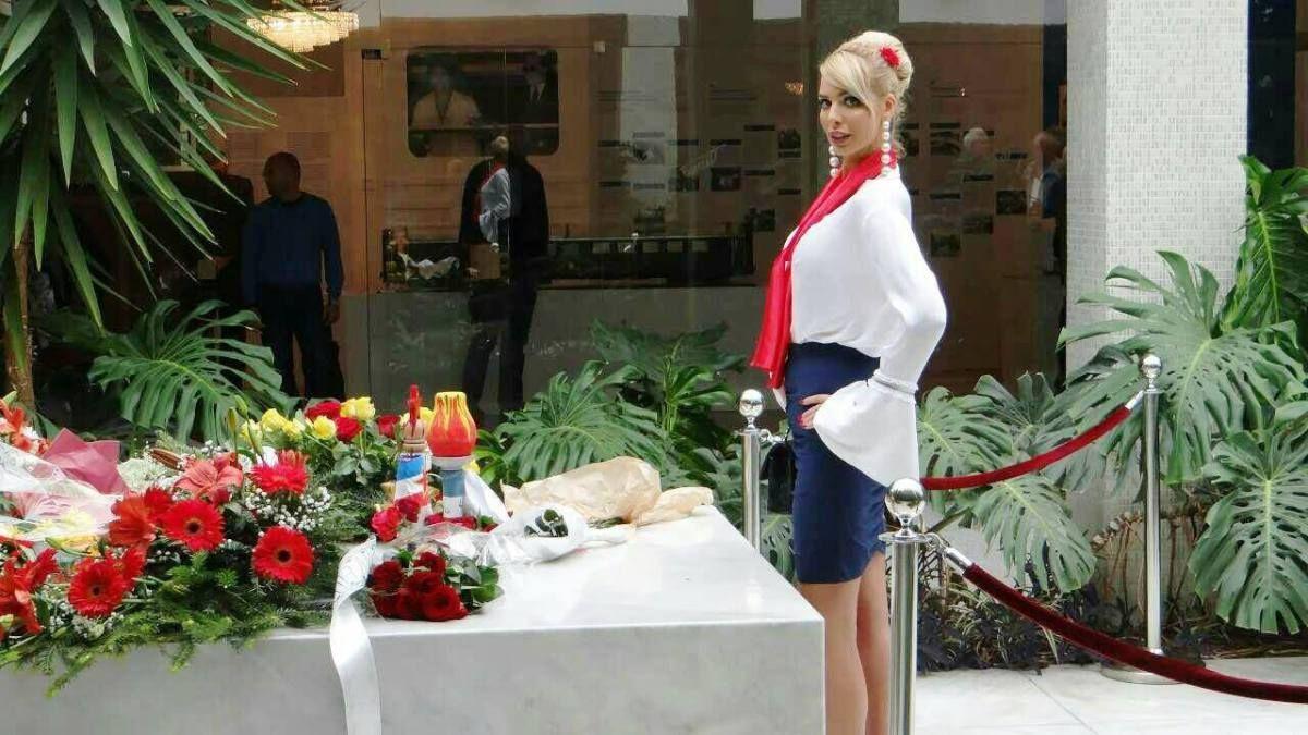 Eski Playboy modeli cumhurbaşkanı adayı oldu! - Sayfa 3