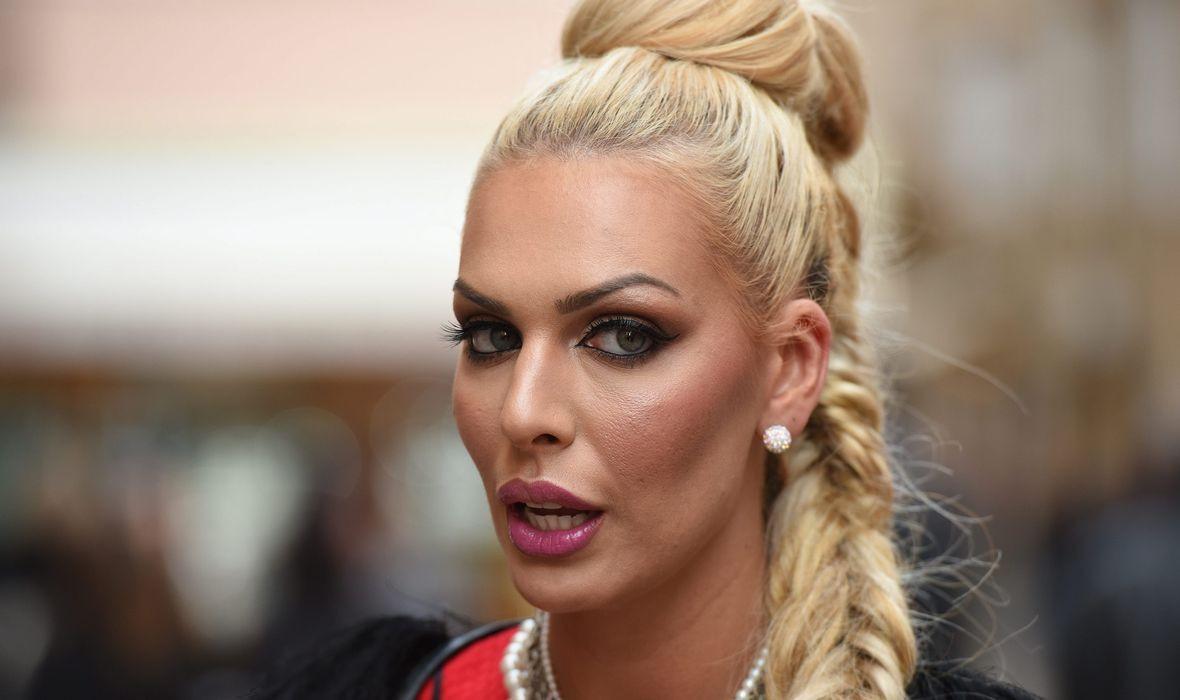 Eski Playboy modeli cumhurbaşkanı adayı oldu! - Sayfa 4