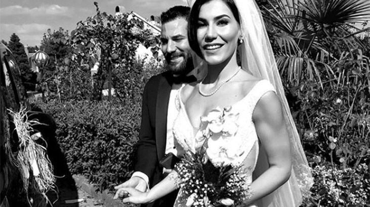 Çağkan Çulha ile İpek Ertuğral evlendi - Sayfa 2