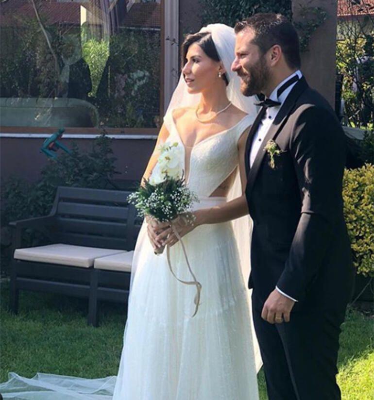 Çağkan Çulha ile İpek Ertuğral evlendi - Sayfa 3