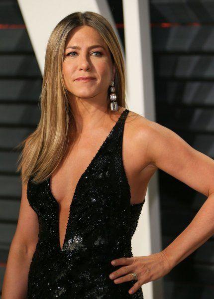 Jennifer Aniston ilk kez hesap açtı, Instagram çöktü! - Sayfa 4