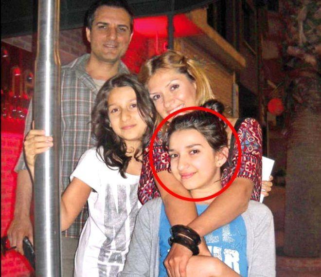 Rafet El Roman'ın kızı herkesi mest ediyor! - Sayfa 1