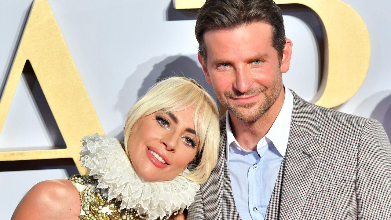 Lady Gaga'dan Bradley Cooper itirafı! - Sayfa 2