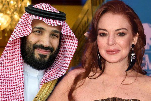 Prens Selman ile aşk mı yaşıyorlar? Lindsay Lohan'ın babası açıkladı - Sayfa 2