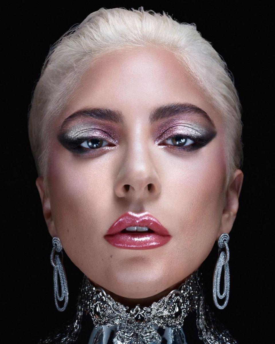 Lady Gaga'dan Bradley Cooper itirafı! - Sayfa 3