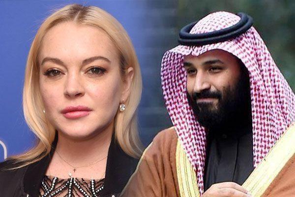 Prens Selman ile aşk mı yaşıyorlar? Lindsay Lohan'ın babası açıkladı - Sayfa 3
