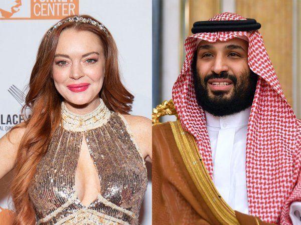 Prens Selman ile aşk mı yaşıyorlar? Lindsay Lohan'ın babası açıkladı - Sayfa 4