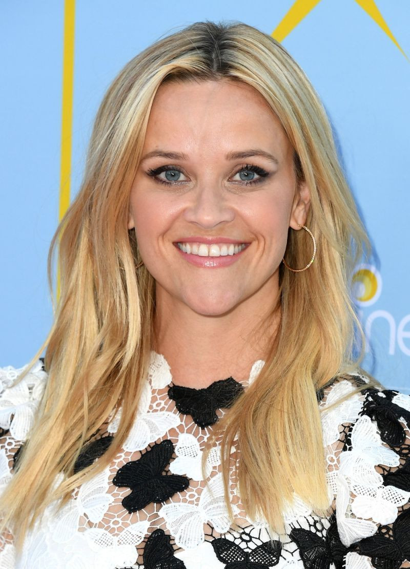 """Reese Witherspoon'dan taciz açıklaması: """"Sesimi çıkardığım takdirde..."""" - Sayfa 4"""