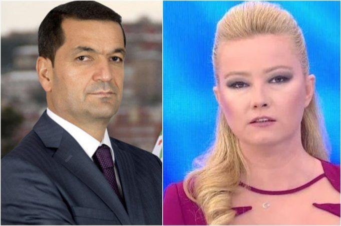 HDP'li vekil Müge Anlı'ya tepki olarak Zazaca konuştu! Mecliste ortalık fena karıştı - Sayfa 1
