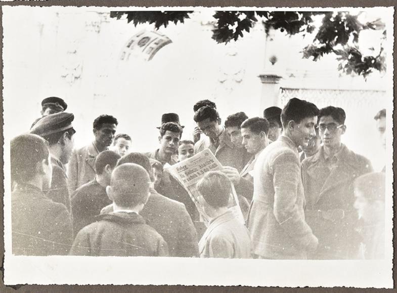 Atatürk'ün cenazesinin bilinmeyen fotoğrafları - Sayfa 1