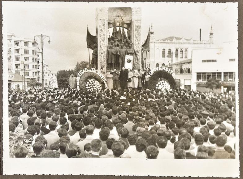 Atatürk'ün cenazesinin bilinmeyen fotoğrafları - Sayfa 2