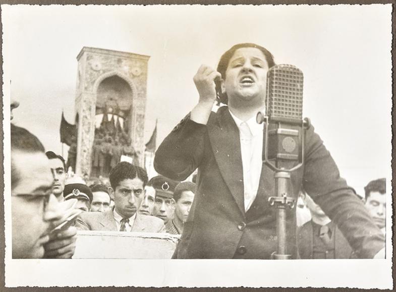 Atatürk'ün cenazesinin bilinmeyen fotoğrafları - Sayfa 3