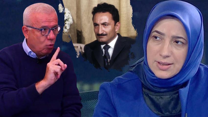 Ertuğrul Özkök'ten AKP'li Özlem Zengin'e 'Ecevit' yanıtı: