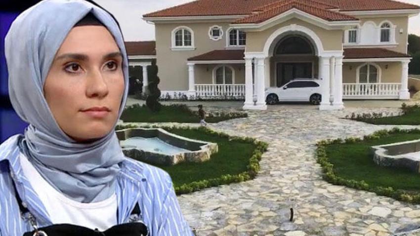 MasterChef Güzide'nin evi sosyal medyada olay oldu!