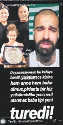 Deniz Akkaya'dan Sedat Doğan'a tepki: 'Instagram babası' - Sayfa 2