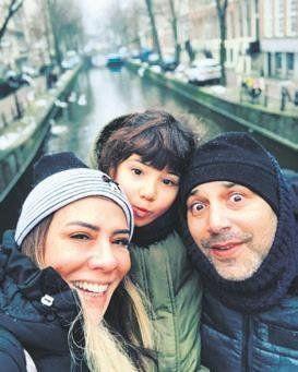 Deniz Akkaya'dan Sedat Doğan'a tepki: 'Instagram babası' - Sayfa 3
