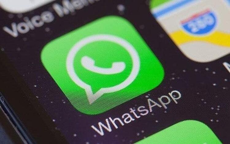WhatsApp açıkladı: Son 20 gün... - Sayfa 1
