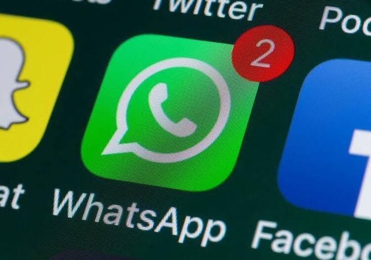 WhatsApp açıkladı: Son 20 gün... - Sayfa 3