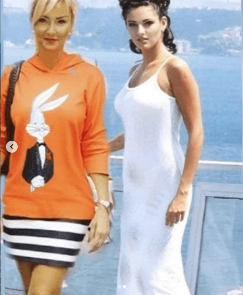 Pınar Altuğ'dan Instagram'ı sallayan paylaşım! - Sayfa 3