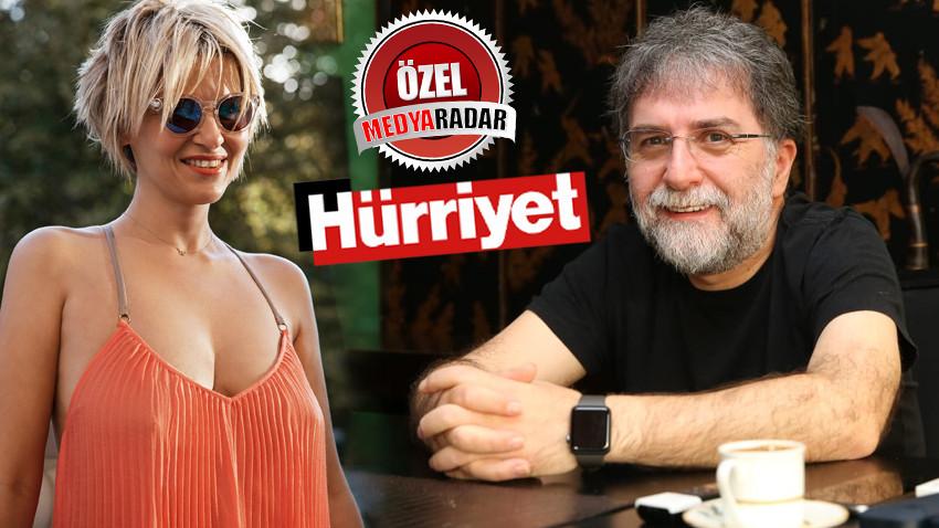 Habertürk'ten Hürriyet'e flaş transfer iddiası! Ayşe Arman'ın yerini mi dolduracak?