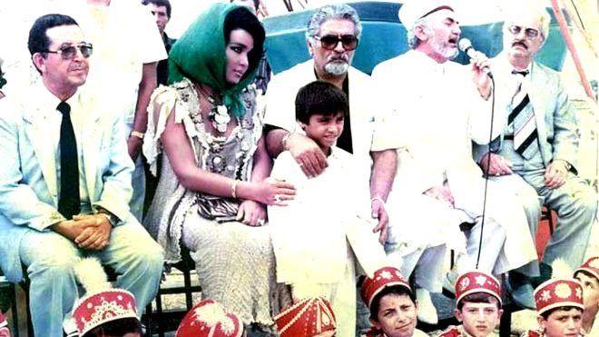 Alişan'ın sünnet düğününe Bülent Ersoy da katılmış! - Sayfa 2