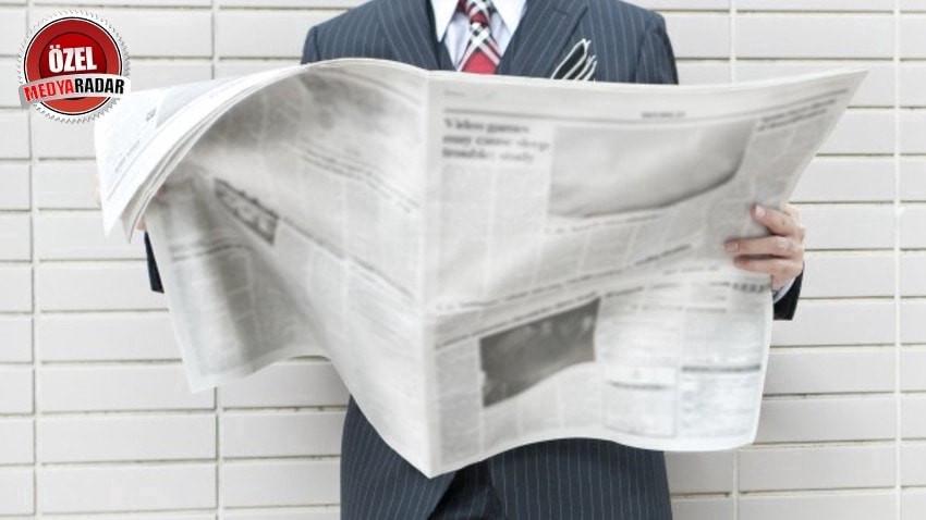 Editörlere iş bakın dendi! Hangi gazete için yolun sonu gözüktü?