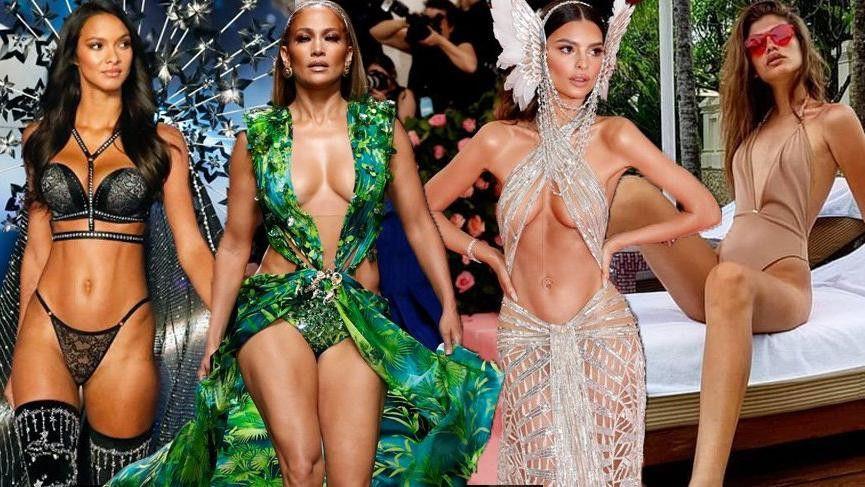 2019'a damgasını vuran moda olayları - Sayfa 1