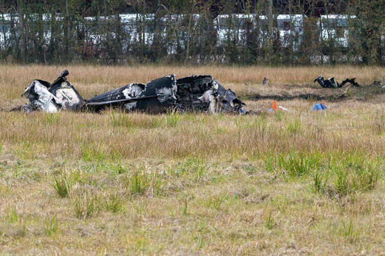 Genç muhabir uçak kazasında can verdi! - Sayfa 2