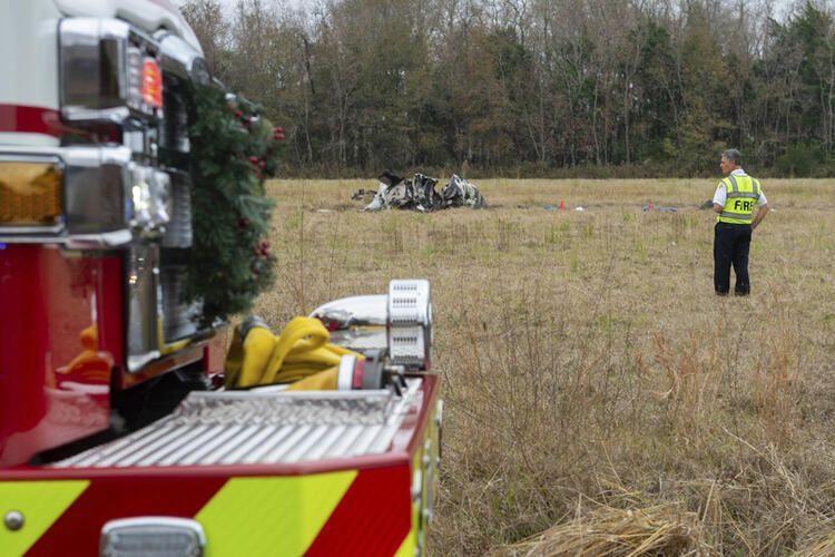 Genç muhabir uçak kazasında can verdi! - Sayfa 3