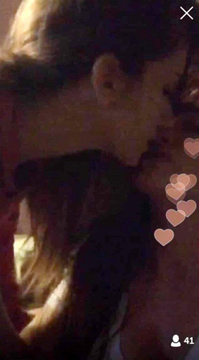 Danla Bilic'in öpüşme görüntüsü ortaya çıktı! - Sayfa 6