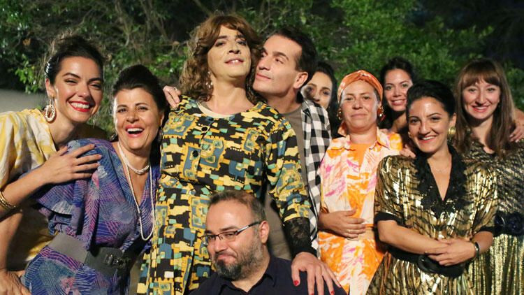 Ahmet Kural'ın yeni filmine Sıla engeli! Kadınlar resti çekti - Sayfa 4