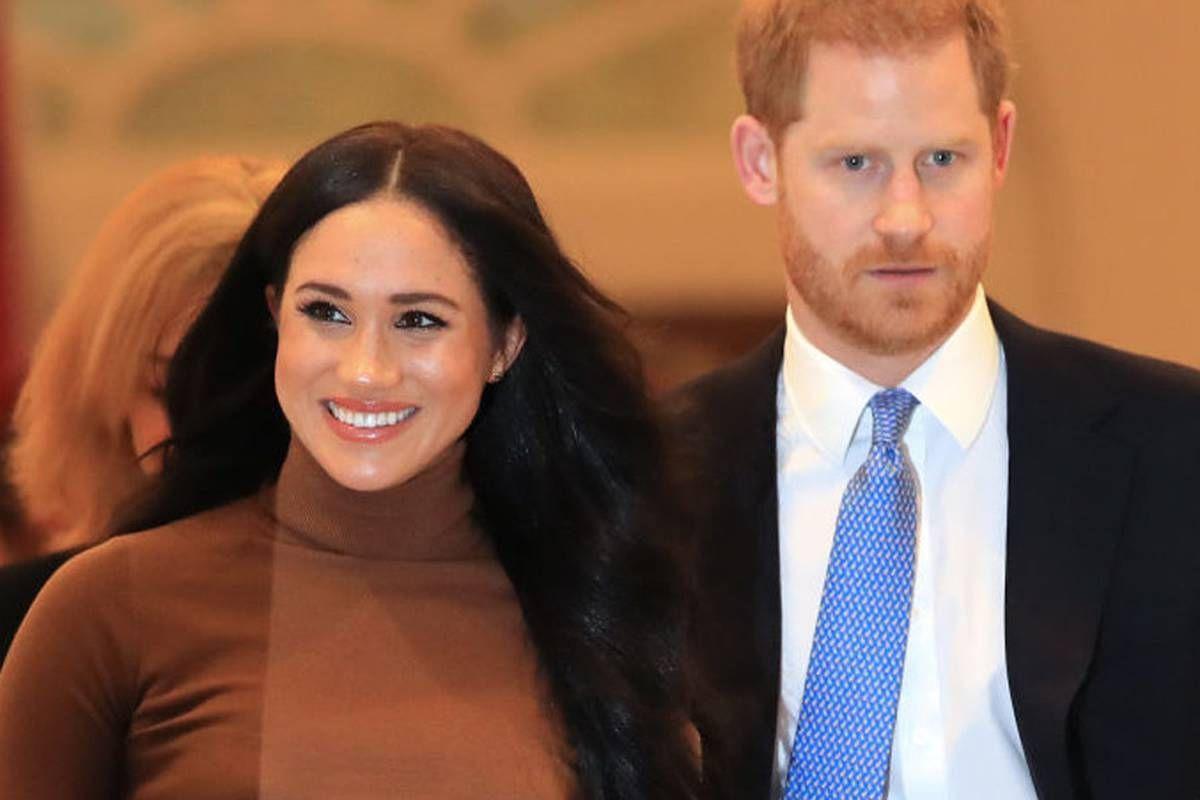 Kraliyet ailesinde büyük şok! Prens ve Prenses ayrıldı! - Sayfa 1