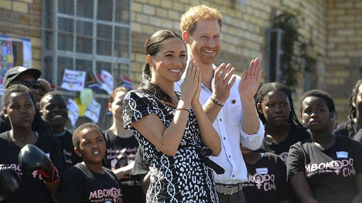 Kraliyet ailesinde büyük şok! Prens ve Prenses ayrıldı! - Sayfa 2