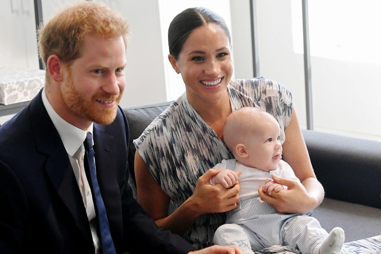 Kraliyet ailesinde büyük şok! Prens ve Prenses ayrıldı! - Sayfa 3