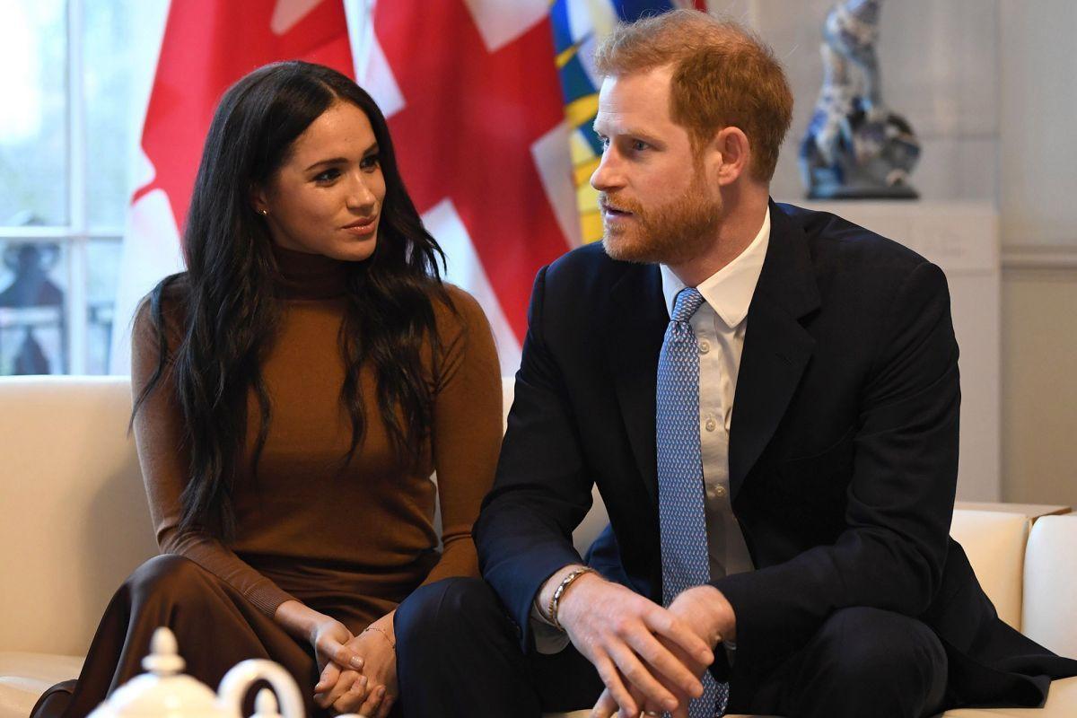 Kraliyet ailesinde büyük şok! Prens ve Prenses ayrıldı! - Sayfa 4