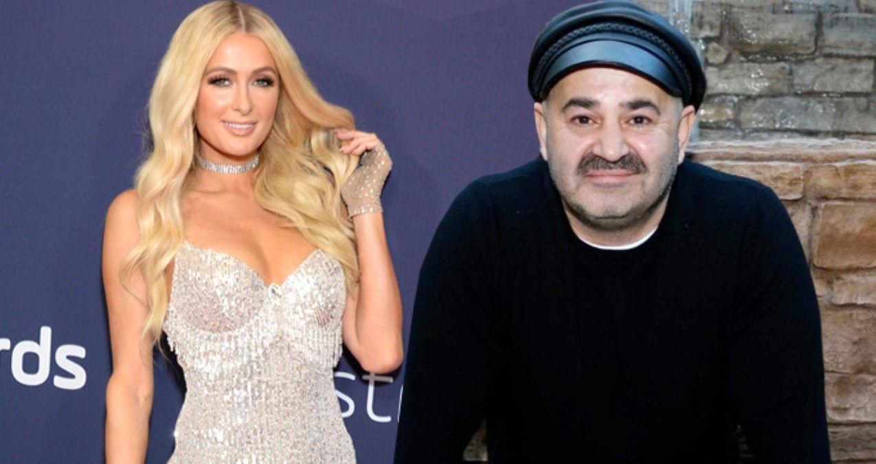 Paris Hilton ve Şafak Sezer bir araya geliyor! İşte nedeni! - Sayfa 1