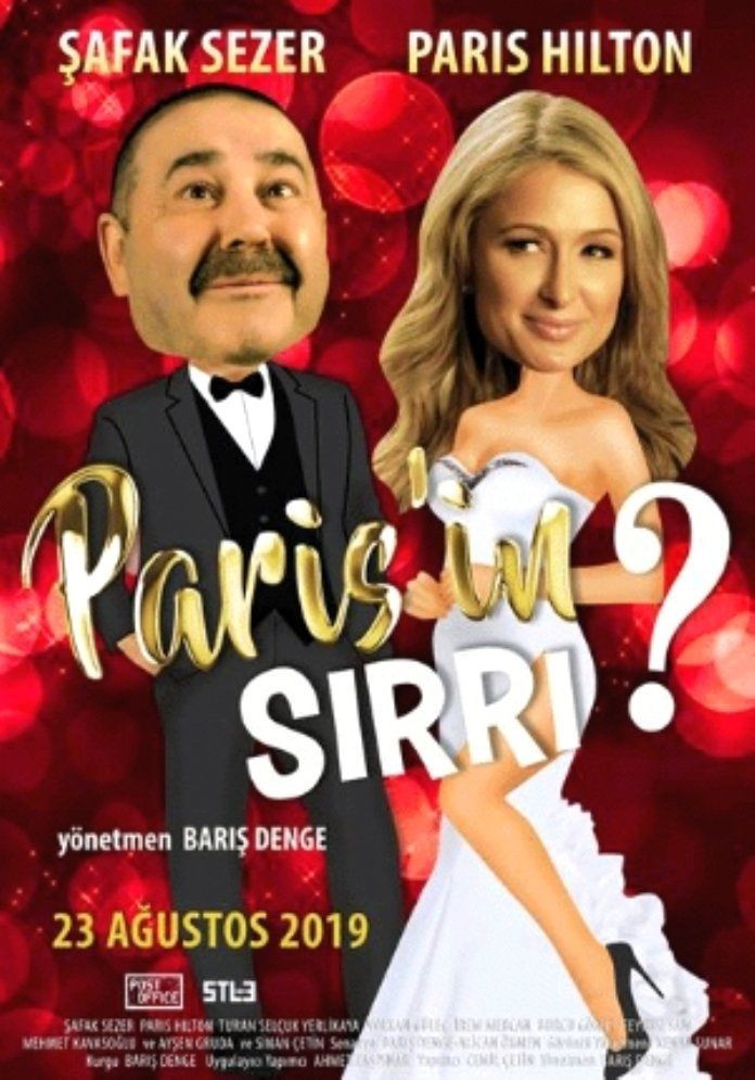 Paris Hilton ve Şafak Sezer bir araya geliyor! İşte nedeni! - Sayfa 4