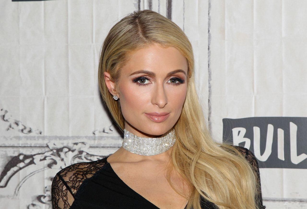 Paris Hilton ve Şafak Sezer bir araya geliyor! İşte nedeni! - Sayfa 16