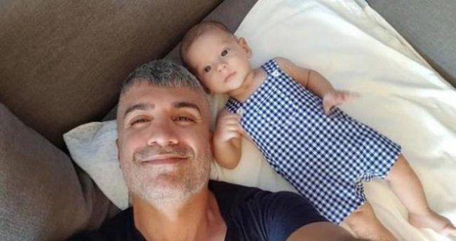 Özcan Deniz'in oğlu reklam filminde oynayacak! - Sayfa 1