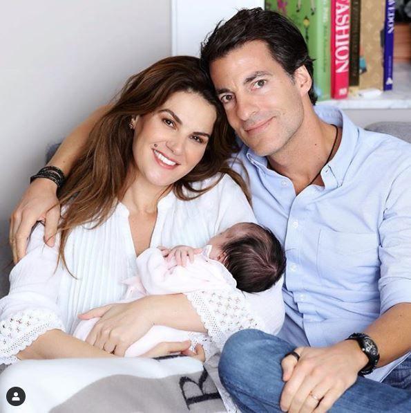 Tülin Şahin'in eşi Pedro de Noronha ilk kez konuştu! Kızı ve eşi için bakın ne dedi? - Sayfa 1