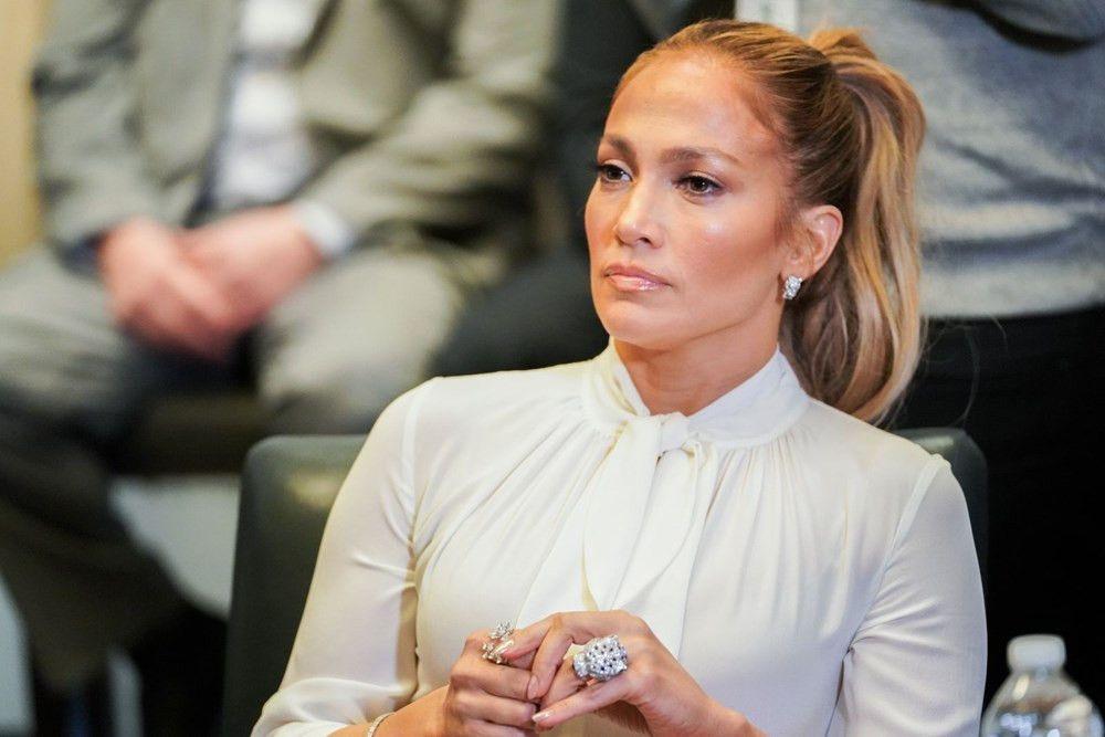 Jennifer Lopez'in kariyerindeki pişmanlığı! - Sayfa 1