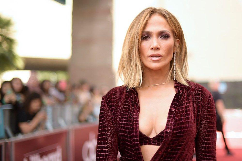 Jennifer Lopez'in kariyerindeki pişmanlığı! - Sayfa 2